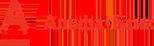 Логотип Альфа-Банка.